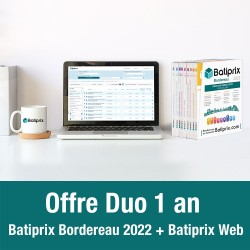 Offre Duo - 1 an