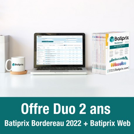 Offre Duo - 2 ans